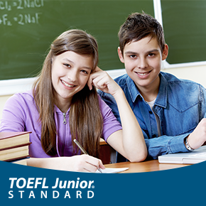 TOEFL Junior Standard