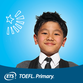 TOEFL Primary Step 1