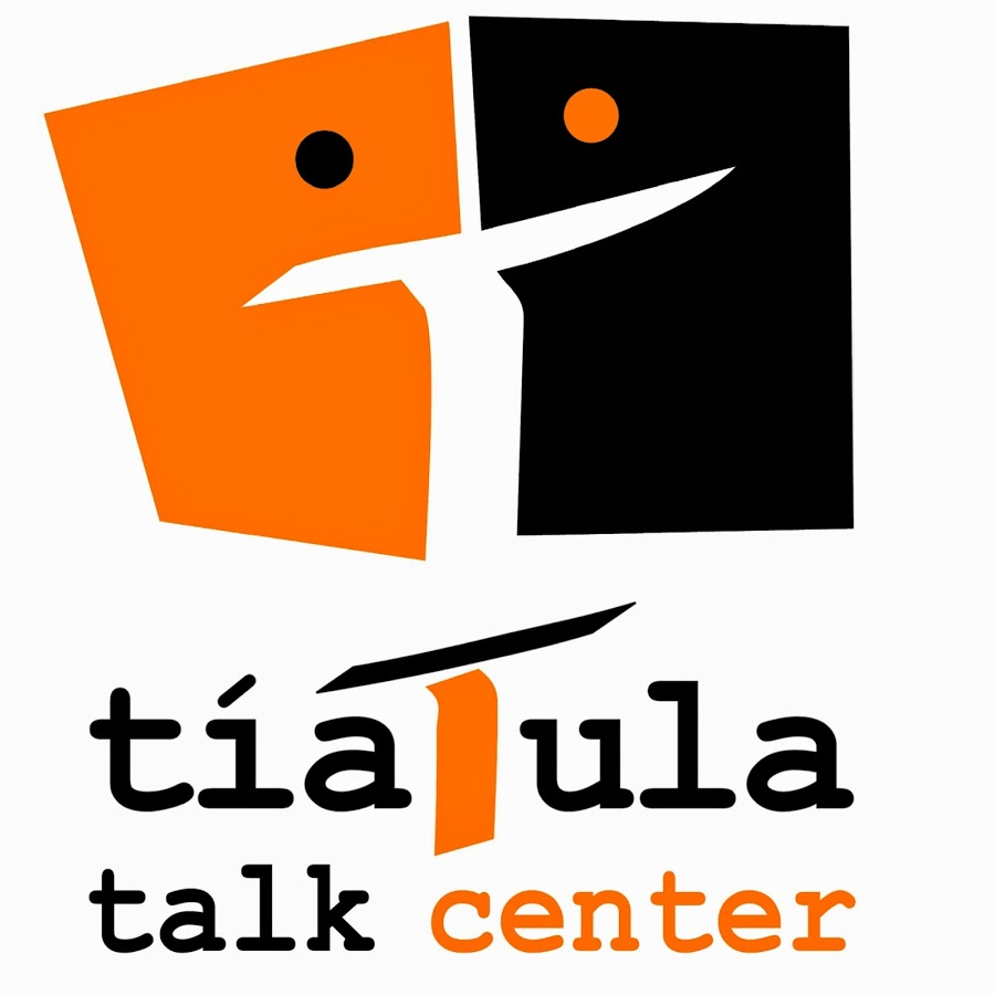Logo Talk Center Salamanca