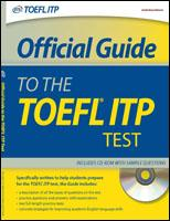 Official Guide TOEFL IPT
