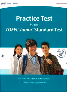 Practice Test: TOEFL Junior Standard Test